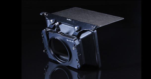 ARRI LMB-5 Lightweight Matte Box