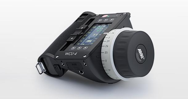 ARRI WCU-4 3-Axis Wireless LCS
