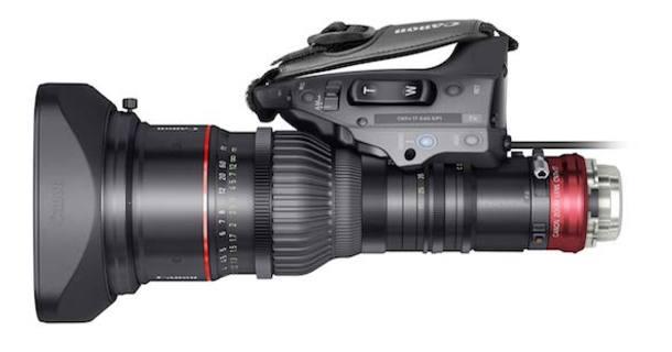Canon CN7x17