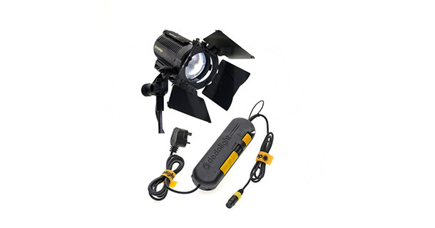 Dedolight 150W 4 Head Lighting