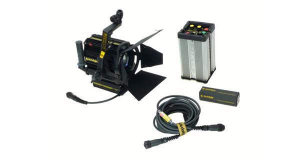 Dedolight 400/575W HMI Daylight Kit
