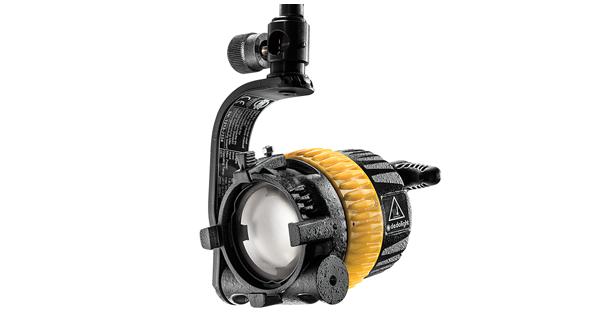 Dedolight DLED4-BI 40W LED Bi-Colour 4-Head