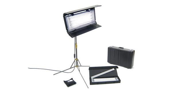 Kino Flo Diva-Lite 401 Lighting Kit