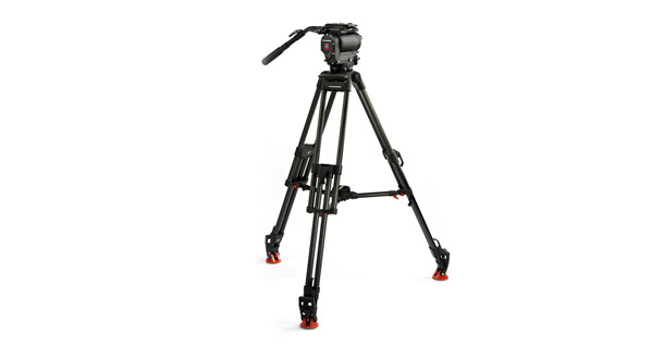 O'Connor 1030D Tripod