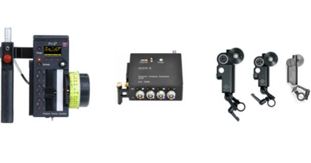 Preston FI+Z 3-Axis Wireless LCS