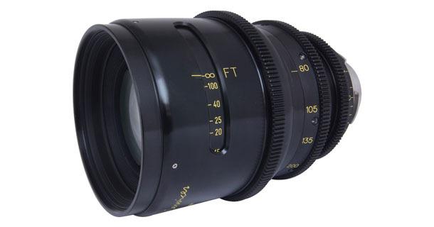 TLS Morpheus 80-200mm