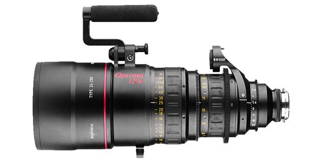 Angénieux Optimo 24-290mm T2.8